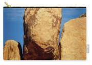 Joshua Tree Np 1 Carry-all Pouch