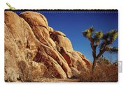 Joshua Tree Np 3 Carry-all Pouch