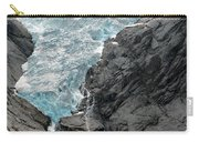 Jostedalsbreen National Park Carry-all Pouch
