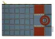 Journey Carry-all Pouch by Ben and Raisa Gertsberg