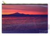 Journey In A Purple Dreamland Carry-all Pouch
