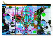 journey into Halloween Carry-all Pouch