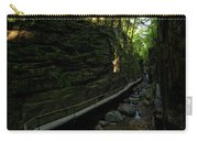 Journey Through The Gorge Carry-all Pouch
