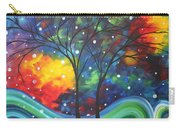 Joy By Madart Carry-all Pouch