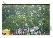 Joy Of Bubbles Carry-all Pouch