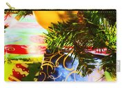 Joy Of Christmas 2 Carry-all Pouch
