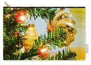 Joy Of Christmas Carry-all Pouch