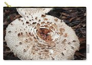 Joy Walking In The Woods Carry-all Pouch