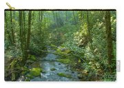 Joyce Kilmer Memorial Forest Carry-all Pouch