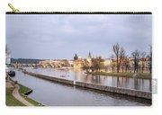 Joyful River Carry-all Pouch