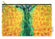 Joyful Tree Carry-all Pouch