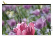Joyful Tulip Carry-all Pouch