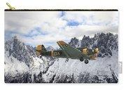Ju52 - Alpine Passage Carry-all Pouch