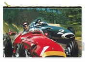 Juan Manuel Fangio Carry-all Pouch