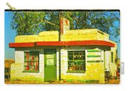 Juarez Motel Carry-all Pouch