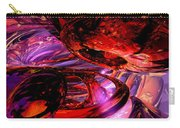 Jubilee Abstract Carry-all Pouch