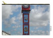 Jubilee Clock - Weymouth Carry-all Pouch