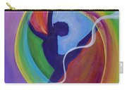 Jubilee Dancer Carry-all Pouch