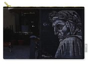 Judgemental Graffiti Carry-all Pouch