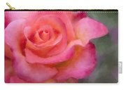 Judys Rose Carry-all Pouch