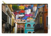 Juegos In Guanajuato Carry-all Pouch