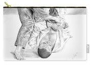 Jiu Jitsu Fundamentals The Armbar Carry-all Pouch