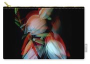 Jukka Flowers Carry-all Pouch