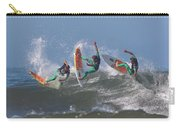 Julian Wilson Compilation Carry-all Pouch