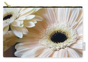 Julia's Daisy's Carry-all Pouch