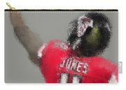 Julio Jones Carry-all Pouch