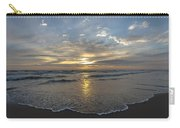 July 2015 Sunset Part 1 Carry-all Pouch