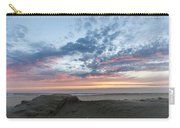 July 2015 Sunset Part 2 Carry-all Pouch