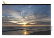 July 2015 Sunset Part 3 Carry-all Pouch