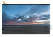 July 2015 Sunset Part 4 Carry-all Pouch