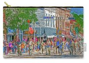 July 4th Color Guard Carry-all Pouch
