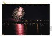 July Fireworks Carry-all Pouch