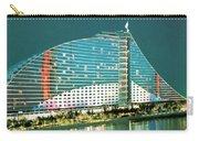 Jumeirah Beach Hotel Carry-all Pouch