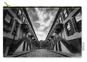 Jumel Terrace Historic District, Upper West Side New York Carry-all Pouch
