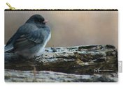 Junco Joyous Carry-all Pouch