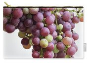 June Grapes #1 Carry-all Pouch