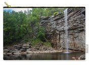 June Morning At Awosting Falls II Carry-all Pouch