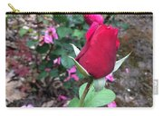 June Rose #2 Carry-all Pouch