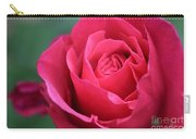 June Rose #8 Carry-all Pouch