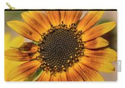June Sunflowers #2 Carry-all Pouch