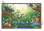Jungle One Carry-all Pouch