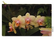 Jungle Orchids Carry-all Pouch