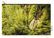 Jungle Steams Carry-all Pouch