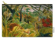 Jungle Storm 1891 Carry-all Pouch