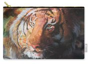 Jungle Tiger Carry-all Pouch
