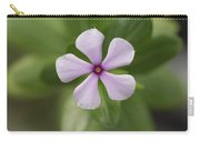 Junglee Flower Carry-all Pouch